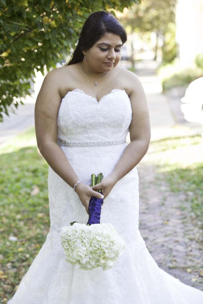 Champaign-Urbana Illinois Wedding Photographer
