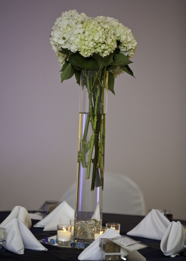 Wedding Reception at Fluid Events LLC Champaign, Illinois