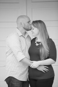 Engagement Photography by Stacey Burt