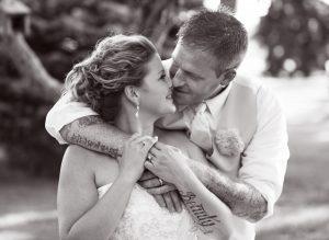 Milford Illinois Wedding