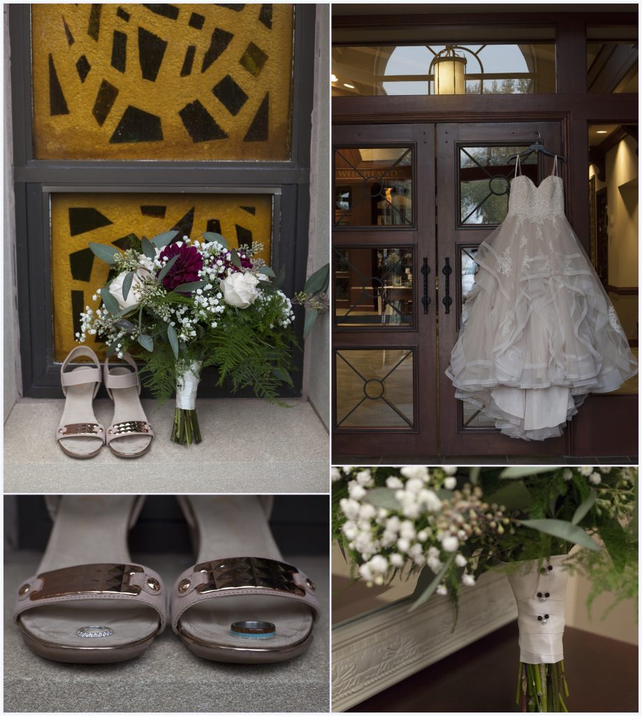 Mr + Mrs Dravis | Bloomington Illinois Wedding